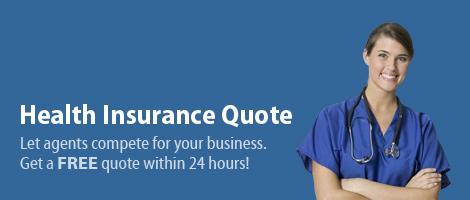 California Online Individual Free Health Insurance Quotes California